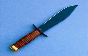 Extrema Ratio Primo Corso Knife