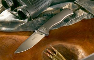 Boker Orca Knife