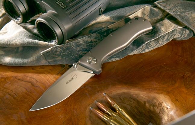 Boker Orca Knife