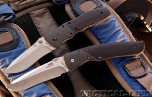 Meyerco Lightfoot & Lambert Knives