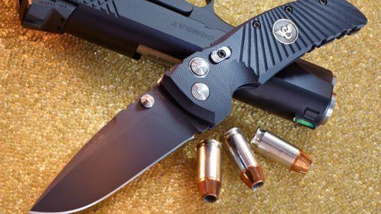 Wilson Tactical Star-Light Knife