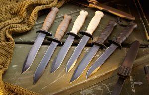 GLOCK Knives