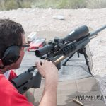McMillan Precision-Rifle Course Lapua Running the Bolt