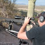 McMillan Precision-Rifle Course Loophole Shooting