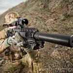 McMillan Precision-Rifle Course