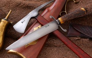 Swamp Fox Knives