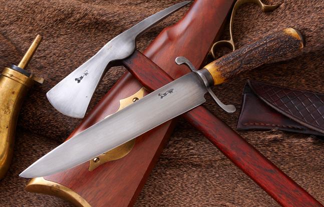 Swamp Fox Knives