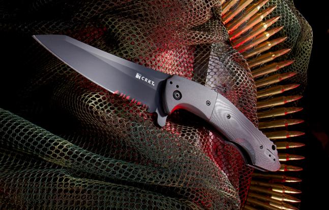 CRKT Eraser Knife