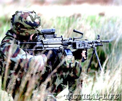 ireland s army rangers