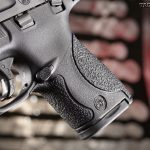 Smith & Wesson M&P Shield 9mm - GRIP