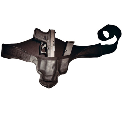 3 Speed Holster