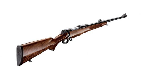 Mauser M12 Rifle