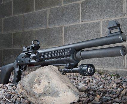 Mossberg 930 Spx Treme Mossberg 930 Spx Tactical Shotgun