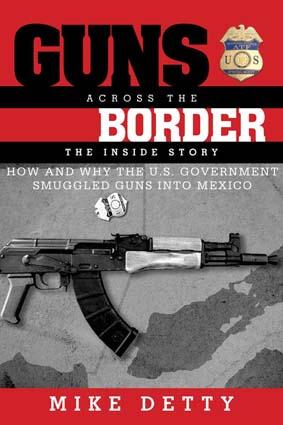 Detty Guns Across the Border