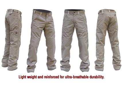 Kitanica Backcountry Pants
