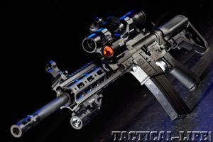BCM Haley Strategic HSP Jack Carbine