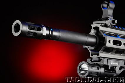 HSP Jack Carbine Barrel