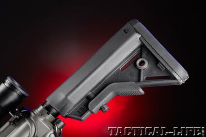 HSP Jack Carbine Close Up