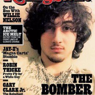 Tsarnaev Rolling Stone