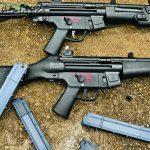 Heckler & Koch MP5/10