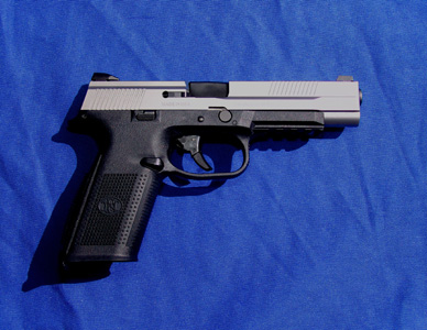 FN FNS-40 LS