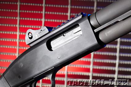 GUN TEST - Mossberg 590A1 12-Gauge