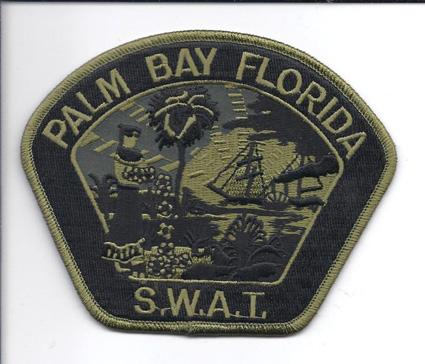 Palm Bay SWAT
