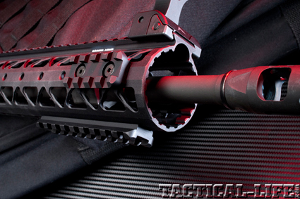 Rainier Arms Urban Carbine 5 56