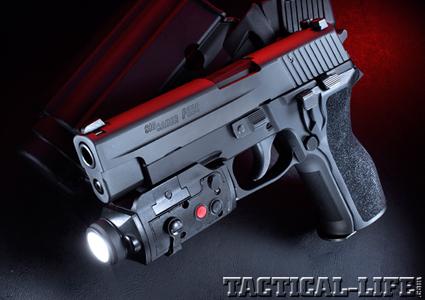 Sig Sauer P226 TacPac 9mm