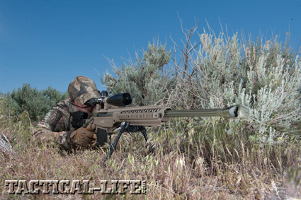 ASHBURY SUPERSPORT .375 CHEYTAC