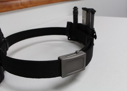 Ares Aegis Enhanced Tactical Belt