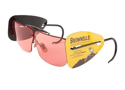 Brownells Shooter Blinders