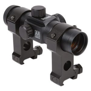 Bushnell AR Optics 1x 28mm red dot