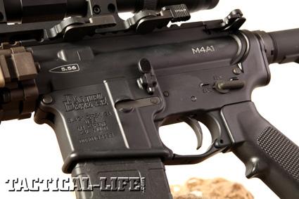 DANIEL DEFENSE M4A1 5.56mm