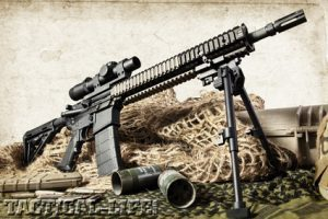 DANIEL DEFENSE M4A1 5.56mm