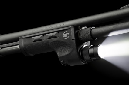 SureFire DSF-Series Shotgun Forend WeaponLights