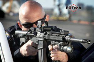 EOTech Law Enforcement Grant Assistance