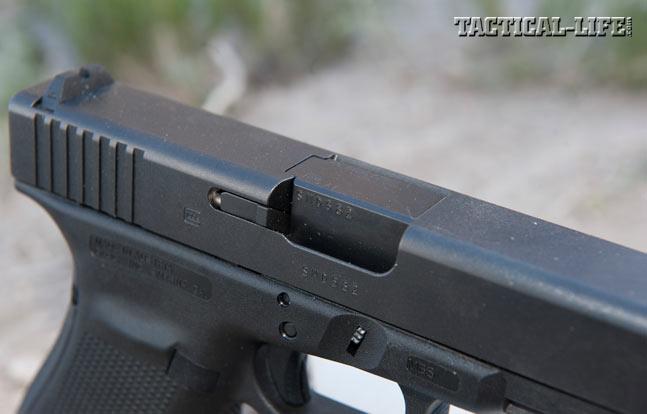 Glock 21 Gen4  45 ACP Pistol | Gun Review