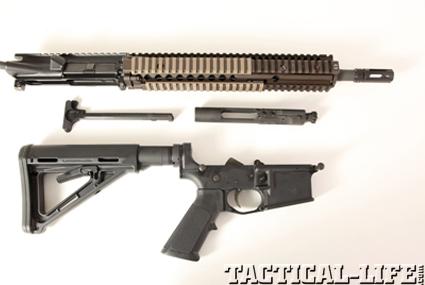 Daniel Defense M4A1