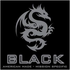Tacprogear Black