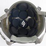 A7 Helmets inside look