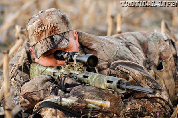 AR Hunting Strategies