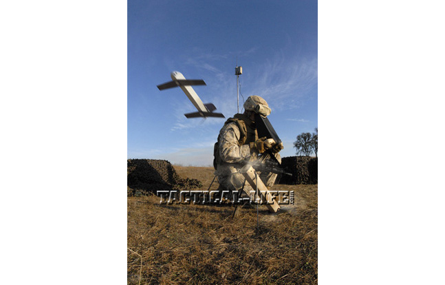 AUSA 2013 Annual Meeting- AeroVironment Switchblade