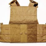 Appalachian Training Mayflower Assault Plate Carrier Desert Tan