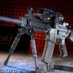 ArmaLite SPR Mod 1 AR