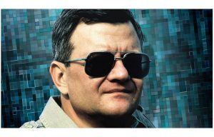 Author Tom Clancy Has Died