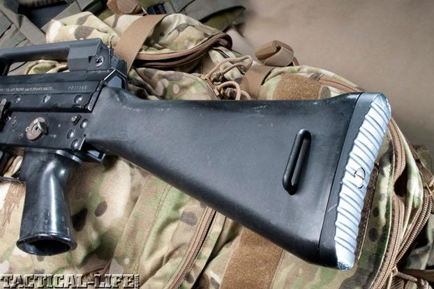 Beretta AR70/90 Buttstock