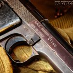 Beretta M1951 Trigger