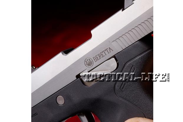 Combat Handguns Beretta-Pico-380-Slide-Release