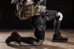 Bionic underwear